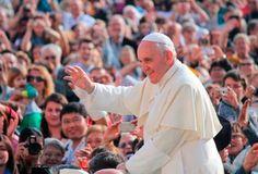 El Papa Francisco en inédita charla con jóvenes: ¿Sobre cuál tesoro descansa tu corazón?