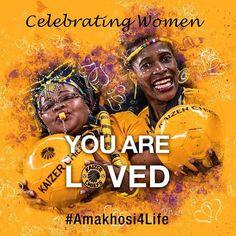 Kaizer Chiefs, Celebrities, Day, Movie Posters, Instagram, Women, Celebs, Film Poster, Celebrity