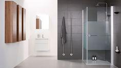 Fördelarna är många med en duschhörna