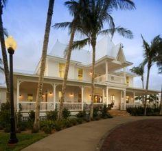 Florida Keys Resorts - Tranquility Bay Beach House