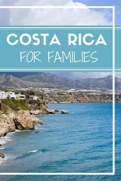 Planning a Family Vacation to Costa Rica   RePinned by : www.powercouplelife.com