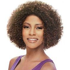 Vanessa Smart Wig UVANA