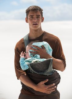 Lois Lowry Talks About The Giver and the New Motion Picture