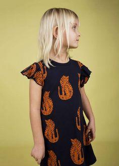 Bloesem Kids   Kids fashion - Mini Rodini AW 14 Quel Carrousel!