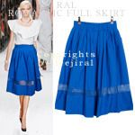 Today's Hot Pick :Knee Length Pleat Skirt http://fashionstylep.com/SFSELFAA0005353/dalphinsen1/out High quality Korean fashion direct from our design studio in South Korea! We offer competitive pricing and guaranteed quality products. If you have any questions about sizing feel free to contact us any time and we can provide detailed measurements.