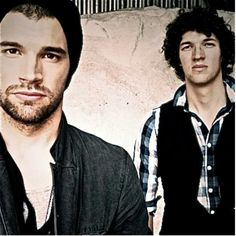 Joel and Luke Smallbone - For King and Country