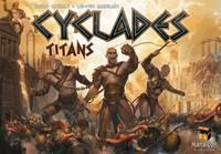 Cyclades: Titans | Board Game | BoardGameGeek
