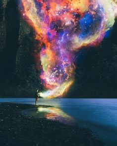 Do you want to learn how to control your dreams? Lucid Dream Society is a platform for sharing lucid dreaming techniques, guides, tips, facts and much more! Nature Pictures, Art Pictures, Lucid Dreaming Dangers, Lucid Dreaming Techniques, Cosmic Art, Astral Projection, Great Pic, Earth From Space, World Photography