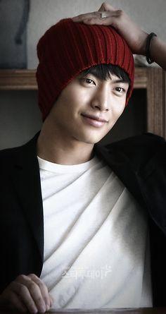 이민기 Lee MinKi