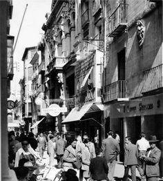 calle traperia Murcia : Business Center Metropolis Empire - Page 365 Murcia, Business Centre, Empire, Spain, Street View, New York, Antique, Texts, Old Bridges