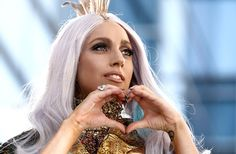VMAs in pictures: Lady Gaga wins eight awards at the MTV Video Music Awards in Los Angeles
