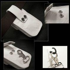 牛革 Leather Phone Case, Cufflinks, Iphone, Accessories, Wedding Cufflinks, Leather Cell Phone Cases, Jewelry Accessories