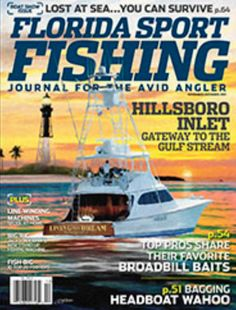Florida Sport Fishing ( Boat Show Issue) Plus .Lost At Sea .You Can Survive Fishing Magazines, Free Magazines, Free Magazine Subscriptions, Jackson Kayak, Fish Stand, Sport Fishing, Creative Illustration, Fresh Water, Kayaking