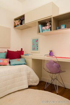 Deco dormitorios infantiles on pinterest quartos under - Decoradora de interiores ...