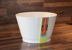 Le Bol-Doseur permet de préparer vos recettes de cuisine sans avoir besoin de livre de recettes et de balance.