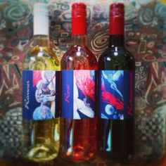 Custom wine labels for your wedding with new Zealand wine!