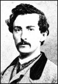John Wilkes Booth site