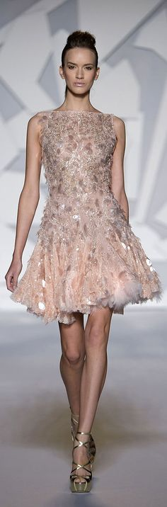 http://www.highfashiondress.com Abed Mahfouz - Couture - Fall-Winter 2012-2013
