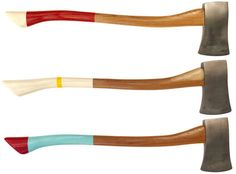 Axes by Best Made Co. gorgeous
