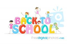 Does your family have any back-to-school traditions? Think of traditions as inexpensive little ways to create lasting family memories! Back To School Images, Back 2 School, Back To School Shopping, Beginning Of School, Going Back To School, Kids Backpacks, Purple Backpacks, Engage In Learning, Kindergarten Prep