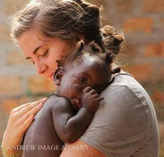 people who love others are beautiful people