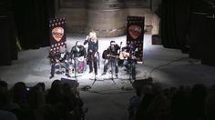 The Michael Monroe Band perform '78 (live and acoustic)