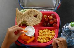 Recipes for healthy school lunches | AL.com