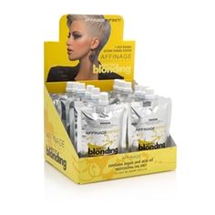 Arctic Blonding Creme Now Available At Www Hairbeautyink Au We Are Salon Suppliessalon