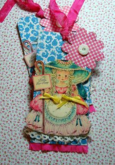 Little Bo Peep by She'sSewPretty