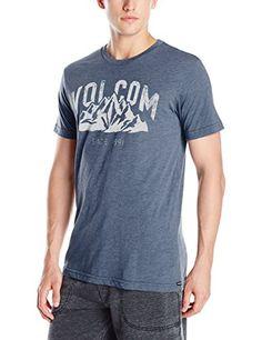 Volcom Men's Stonith Short Sleeve T-Shirt