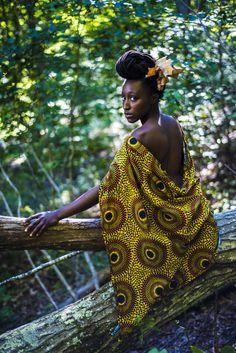 Linda Africana www.2dayslook.com