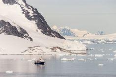 Flipped Iceberg | Alex Cornell