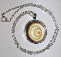I am Number 4 Pendant of the Lorien symbol.....omg I need this!!!!!!!! The books are AWESOME!!