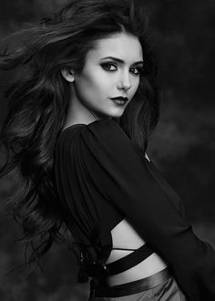 nina dobrev )) hey I'm Skye. I'm 20 and single but looking. I am a vampire. Introduce?