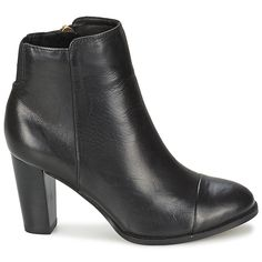 These ankle boots by Clarks are perfect for any occasion! #shoes #boots…