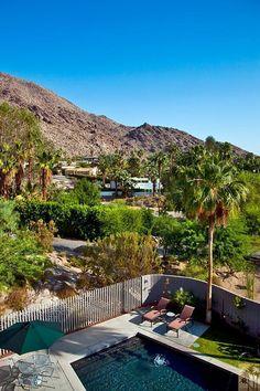 Camino Alturas, Palm Springs