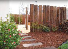 Soluciones para patios traseros y jardines: el paisajismo | SFG