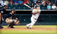 Kansas City T-Bones – CommunityAmerica Ballpark Baseball Game for Two (Half Off). Ten Games Available.