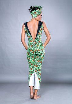 BYGE Sisi Series Collection Lookbook - BellaNaija - November 20150013