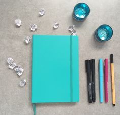5 étapes pour créer son bullet journal - quelles questions se poser, comment faire