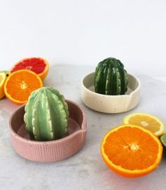 Presse agrumes cactus