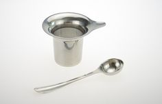 stainless steel tea infuser, stainless steel perfect measuring spoon