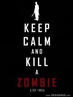 Zombies :)