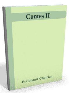 Nouveau livre audio sur @ebookaudio:  Contes II - Erckm...   http://ebookaudio.myshopify.com/products/contes-ii-erckmann-chatrian-livre-audio?utm_campaign=social_autopilot&utm_source=pin&utm_medium=pin  #livreaudio #shopify #ebook #epub #français