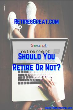 Is retirement a slow death, the beginning of the end? Why you should never retire began from a conversation with a close friend. He argued, quite passionately, he was never retiring. He dreaded the day he wouldn't be able to do what he loved. Needless to say, his sentiments caught me completely off guard! I've always thought of retirement as a reward after a lifetime of hard work. The more we talked the clearer it became there are many valid reasons to continue working. #whyyoushouldneverretire Retirement Planning, Inevitable, Work Hard, Budgeting, Finance, Death, Thoughts, How To Plan, Sayings