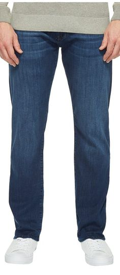Mavi Jeans Zach Regular Rise Straight Leg in Mid Comfort Move (Mid Comfort Move) Men's Jeans - Mavi Jeans, Zach Regular Rise Straight Leg in Mid Comfort Move, 0045322773-401, Apparel Bottom Jeans, Jeans, Bottom, Apparel, Clothes Clothing, Gift, - Fashion Ideas To Inspire