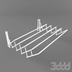 3d модели: Разное - Gimi Brio Super 60 см