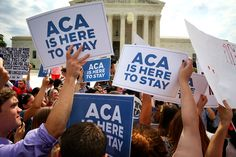 Supreme Court Allows Nationwide Health Care Subsidies - The New York Times