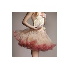fe3c149e4bb73 2017 new fashion fluffy Teenage girl Adualt women Women tutu Party dance  adult skirt Female