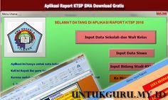 Download Aplikasi Raport KTSP-Final (Terbaru).xlsm Download Panduan Aplikasi Raport KTSP.docx